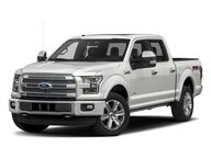 2017 Ford F-150 Platinum Grand Junction CO