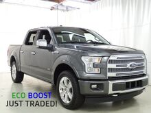 2017_Ford_F-150_Platinum_ Raleigh NC