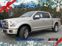 Ford F-150 Platinum 2017