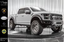 Ford F-150 Raptor - Custom 2017