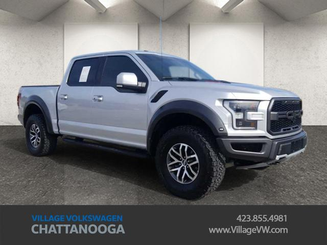 2017 Ford F-150 Raptor Chattanooga TN