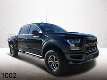 2017_Ford_F-150_Raptor_ Clermont FL