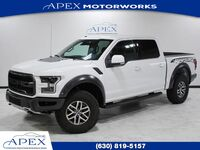 Ford F-150 Raptor Luxury 802A Pkg Pano Roof 2017