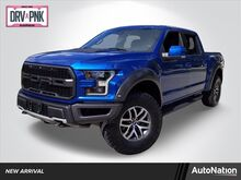 2017_Ford_F-150_Raptor_ Pompano Beach FL