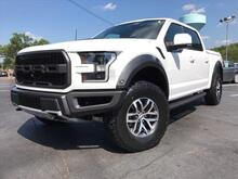 2017_Ford_F-150_Raptor_ Raleigh NC