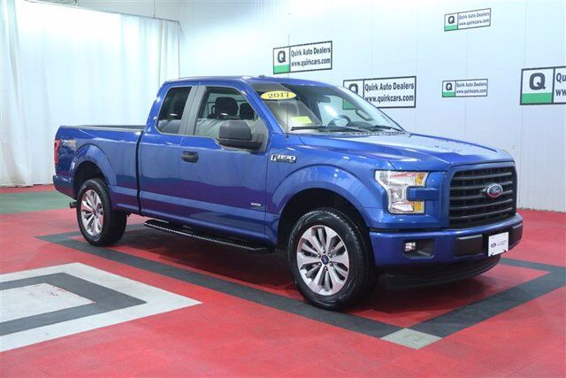 2017 Ford F-150 STX 4WD Quincy MA