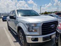 Ford F-150 Sport 4D SuperCrew 4WD 2017