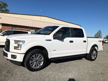 2017_Ford_F-150 Super Crew STX 4x4 EcoBoost Turbo w/ 20 Wheels_XL_ Ashland VA
