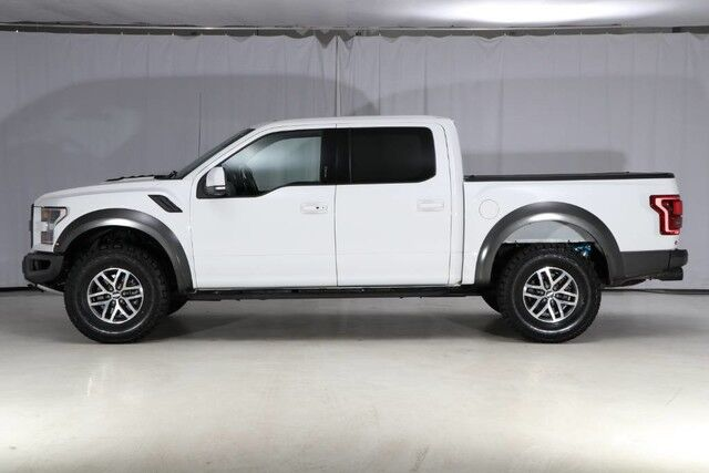 2017 Ford F-150 SuperCrew 4WD Raptor West Chester PA
