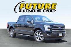 2017_Ford_F-150_SuperCrew_ Roseville CA