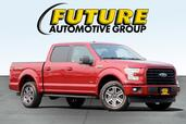 2017 Ford F-150 SuperCrew