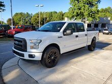 2017_Ford_F-150_XL 4WD SuperCrew 6.5' Box_ Raleigh NC