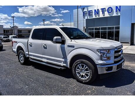 2017 Ford F-150 XL Amarillo TX