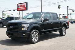 2017_Ford_F-150_XL_ Brownsville TX