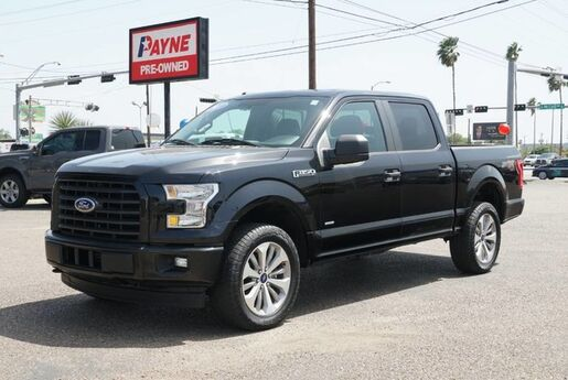 2017 Ford F-150 XL Brownsville TX