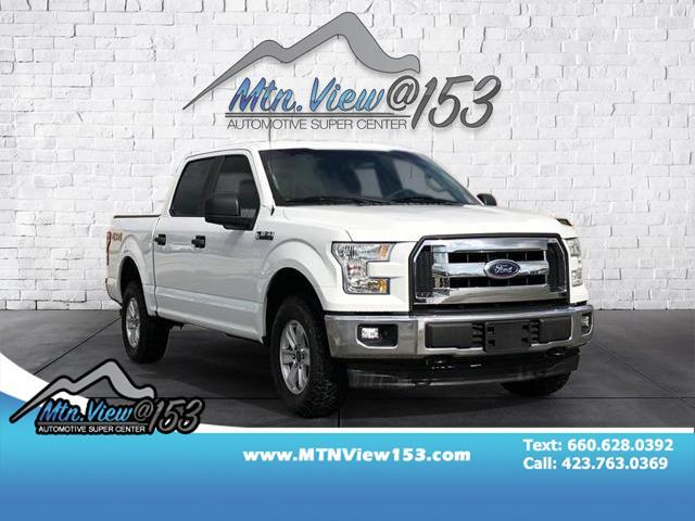 2017 Ford F-150 XL Chattanooga TN