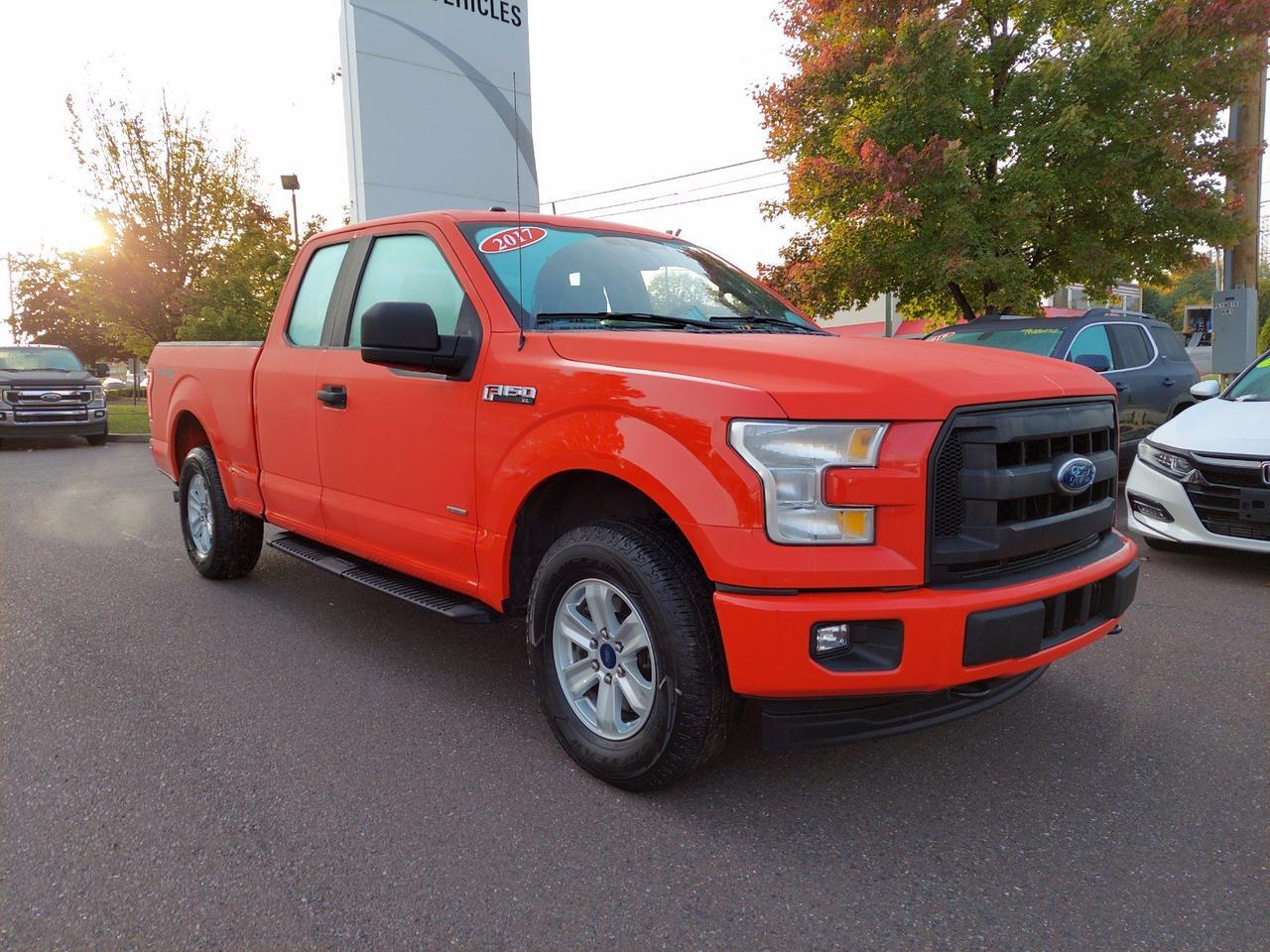 2017 Ford F-150 XL Conshohocken PA