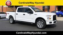 2017_Ford_F-150_XL_ Corona CA
