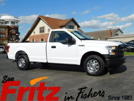 2017 Ford F-150 XL Fishers IN