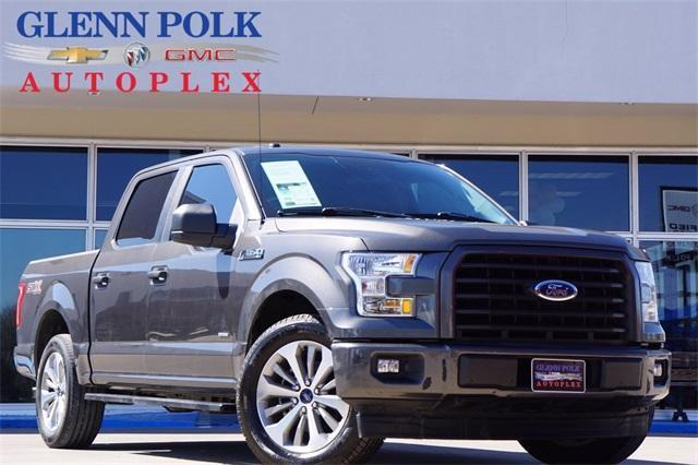 2017 Ford F-150 XL Gainesville TX