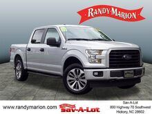 2017_Ford_F-150_XL_ Hickory NC