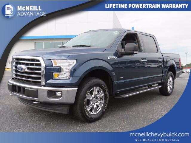 2017 Ford F-150 XL High Point NC
