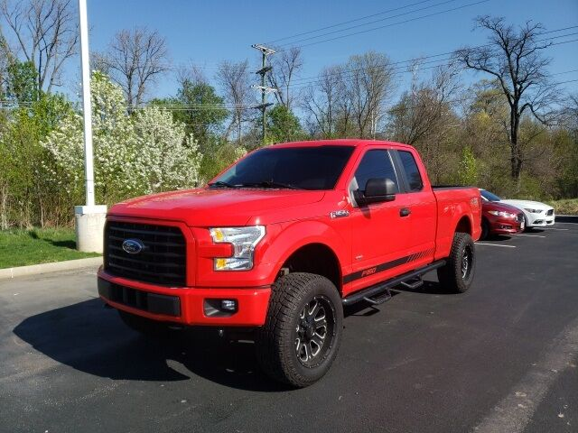 2017 Ford F-150 XL Lima OH