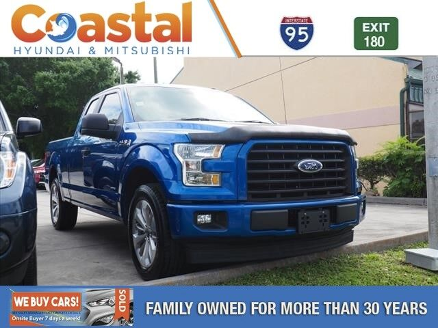 2017 Ford F-150 XL Melbourne FL