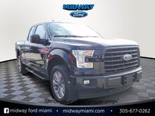 2017_Ford_F-150_XL_ Miami FL