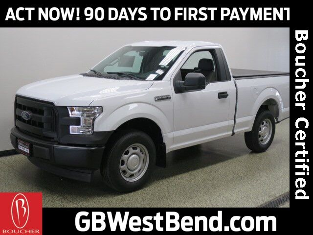 2017 Ford F-150 XL West Bend WI