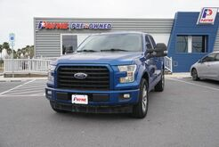 2017_Ford_F-150_XL_ Mission TX
