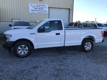 2017_Ford_F-150 XL Regular Cab Longbed_XL_ Ashland VA