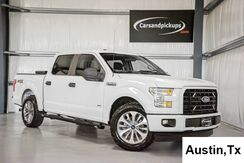 2017_Ford_F-150_XL STX_ Dallas TX