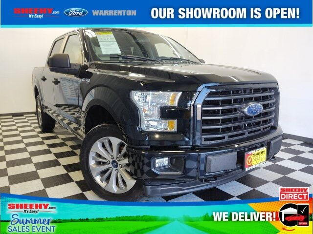 2017 Ford F-150 XL Warrenton VA