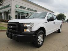 2017_Ford_F-150_XL SuperCab 8-ft. Bed 4WD_ Plano TX