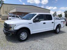2017_Ford_F-150 XL SuperCrew 4x4 5.0L V8_XL_ Ashland VA
