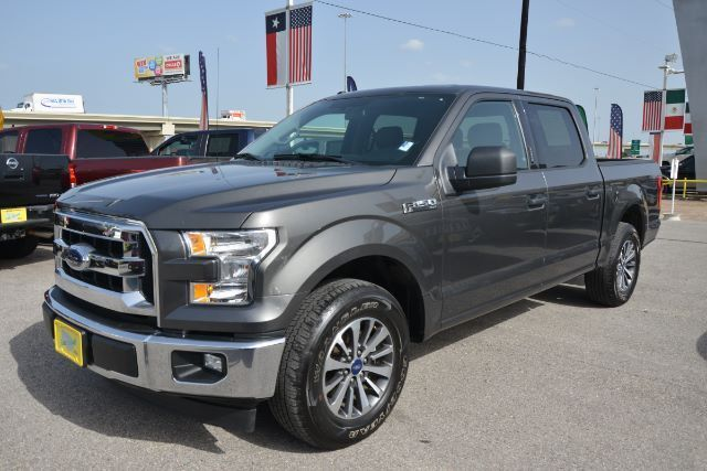 2017 Ford F-150 XL SuperCrew 6.5-ft. Bed 2WD Houston TX