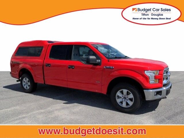2017 Ford F-150 XL Tifton GA