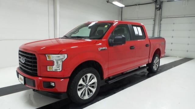 2017 Ford F-150 XL Topeka KS
