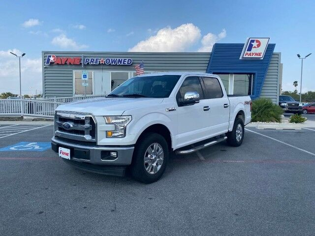 2017 Ford F-150 XL Harlingen TX