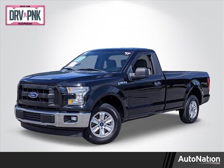 2017 Ford F-150 XL Wesley Chapel FL
