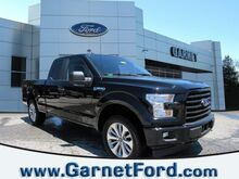 2017_Ford_F-150_XL_ West Chester PA