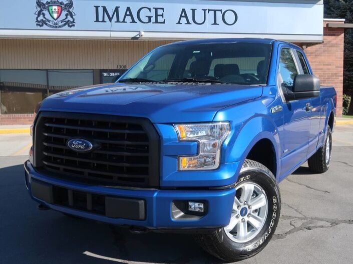 2017 Ford F-150 XL West Jordan UT