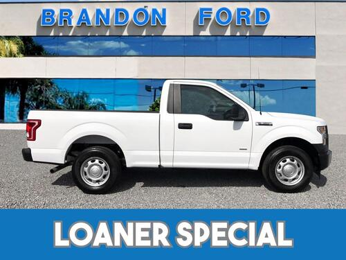 2017 Ford F-150 XL Tampa FL