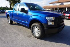2017_Ford_F-150_XL_ Fort Lauderdale FL
