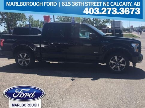 2017_Ford_F-150_XLT  - Certified_ Calgary AB