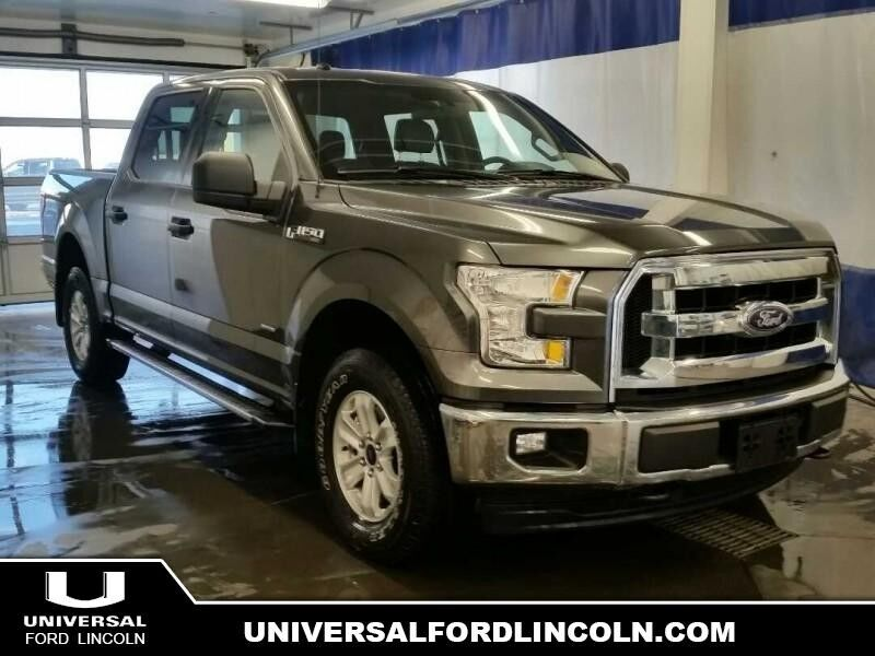 2017 Ford F-150 XLT  - Certified Calgary AB