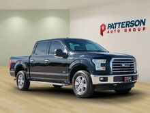 2017_Ford_F-150_XLT_ Wichita Falls TX