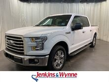 2017_Ford_F-150_XLT 2WD SuperCrew 5.5' Box_ Clarksville TN