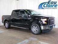 2017 Ford F-150 XLT 4WD SuperCrew 5.5' Box Eau Claire WI